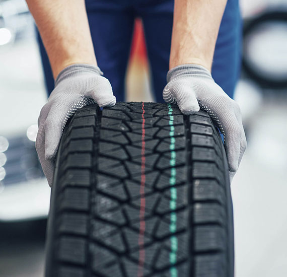 Tyres & Glass